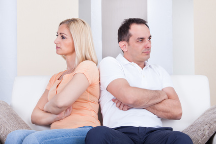 are old resentments destroying your relationship?
