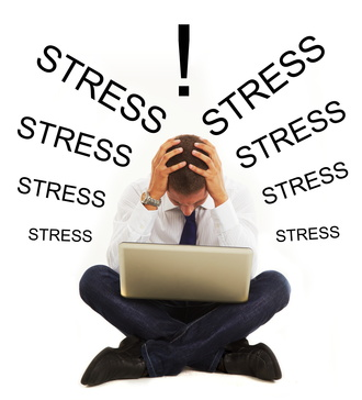 stress and your relationship